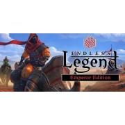 ENDLESS LEGEND (EMPEROR EDITION) - STEAM - MULTILANGUAGE - WORLDWIDE - PC