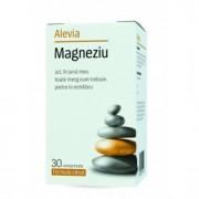 Magneziu formula citrat