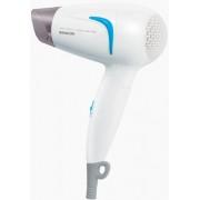 Uscator par Sencor SHD 7030TQ, 1400 W, 3 viteze (Alb/Albastru)