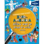 Kinderreisgids Zuid-Amerika   Lannoo