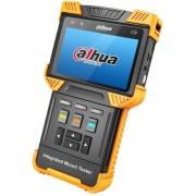 Tester portabil TRIBRID camere supraveghere video