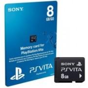 Microware PS VITA 2000 8 GB Smart Media Card Class 10 100 MB/s Memory Card
