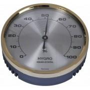 Hygrometer 7CM met synthetische haar