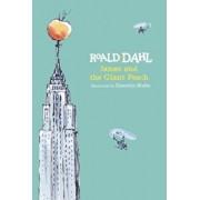 James and the Giant Peach, Hardcover/Roald Dahl
