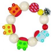 Heimess Clutching Elastic Train II Baby Toy