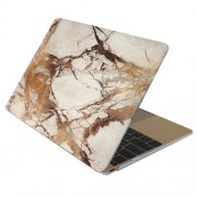 Marble Patterns Apple Laptop Water Decals PC Protective Case for Macbook Pro 13.3 inch