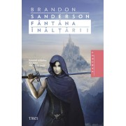 Fantana Inaltarii. Volumul al doilea din seria Nascuti in ceata (eBook)