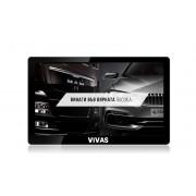 "GPS навигация 7"" за кола и камион Vivas Max 7080 EU BT/AVIn"