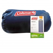 Bolsa De Dormir 215 Cm Y 72 Cm Con Gorro BREEZE 177 Coleman
