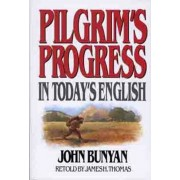 Pilgrims Progress in Today's English, Paperback
