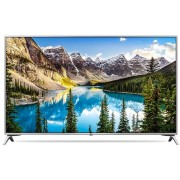 "Televizor LED LG 109 cm (43"") 43UJ6517, Ultra HD 4K, Smart TV, webOS 3.5, Bluetooth, WiFi, CI+"