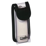 Прозрачен кълъф Deja за MP3 player (среден)