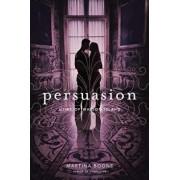 Persuasion, Paperback/Martina Boone
