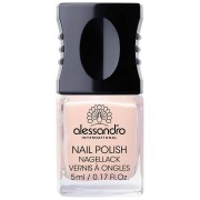 Alessandro Baby Pink Nagellack 5 ml