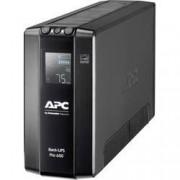 APC by Schneider Electric UPS záložní zdroj APC by Schneider Electric BR650MI, 650 VA
