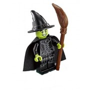 LEGO Wizard of Oz Minifigure - Wicked Witch with Broom