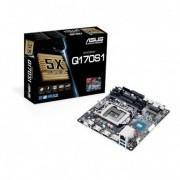 Asus Q170S1/CSM LGA 1151 (Presa H4) Intel® Q170 Mini-STX