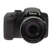 Refurbished-Very good-Bridge Nikon Coolpix B700 Black