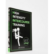 Books HiiT: High Intensity Intercourse Training Book-Multi - female - Multi - Size: No Size