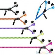 ZIPPER HANDFREE ALL MOBILE PHONES USE IN GOOD SOUND CODE-312