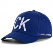 Шапка с козирка CALVIN KLEIN JEANS - J Ck Jeans Cap M K50K504872 469