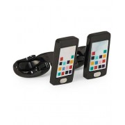 Paul Smith Mobile Phone Cufflinks