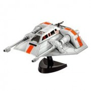 Nava Revell Model Set Snowspeeder