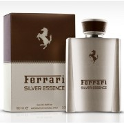 Ferrari Silver Essence 2012 Men Eau de Parfum Spray 100ml