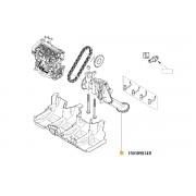 POMPA ULEI LOGAN 1.5 DCI - DACIA / RENAULT 150109834R