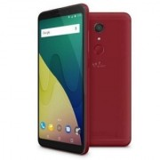 Wiko View XL 4G Cherry Red