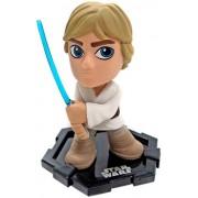 Luke Skywalker: ~2.8 Funko Mystery Minis X Star Wars Mini Bobblehead Figure [Rare] (13905)