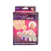 My Mani Manicure Vervangingen 8 stuks