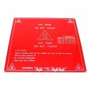 Placa de Incalzire PCB MK2B 214x214 mm (Heated Bed pentru Imprimanta 3D)