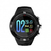 Ceas smartwatch DT NO.1 F18 128MB Ram + 128MB ROM display 1.3inch TFT cu touch screen rezolutie 240 240 pixeli baterie 350mAh