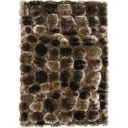 Hnědý kusový koberec Istanbul - délka 230 cm a šířka 160 cm