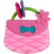 Posetuta Pretty In Pink Carry Teethe Purse