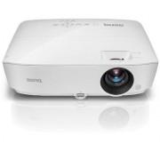 Videoproiector BenQ TW533, WXGA (1280 x 800), 3300 Lumeni, Contrast 15:000:1, 3D Ready (Alb)
