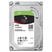 Seagate IRONWOLF 3,5 4TB 64MB 5900RPM ST4000VN008