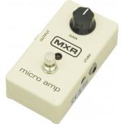 Pedala Efect Chitara MXR M133 Micro AMP