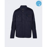 "Gentlemen Selection Jacke ""Modern Casual"" marine male 58"