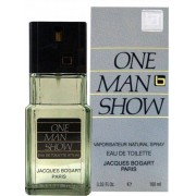 Bogart One Man Show Eau de Toilette 100 ml