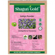 Natural Indigo Powder (Indigofera Tinctoria ) 1Kg For Growth Shining
