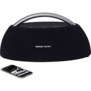 Harman Kardon Bluetooth® reproduktor Harman Kardon Go + Play hlasitý odposlech, černá