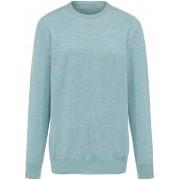 Peter Hahn Le pull 100% cachemire modèle Ralph Peter Hahn Cashmere turquoise