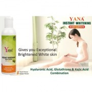 Yana Instant Whitening Body Lotion