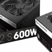 Thermaltake PC síťový zdroj Thermaltake TR2 S 600 W ATX 80 PLUS®