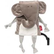 sigikid knuffeldoekje olifant, Urban Wildlife