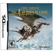 Final Fantasy The 4 Heroes Of Light - Nds - Unissex