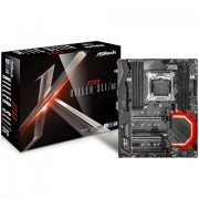 MB, ASRock iX299 KILLER SLI/AC /Intel X299/ DDR4/ LGA2066
