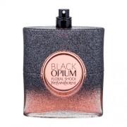 Yves Saint Laurent Black Opium Floral Shock 90Ml Per Donna Senza Confezione(Eau De Parfum)